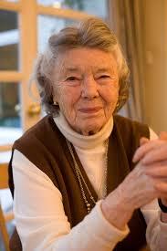 Rosamunde Pilcher. Foto: UK Press EXKLUSIV für DAS NEUE BLATT - rosamunde-pilcher-01