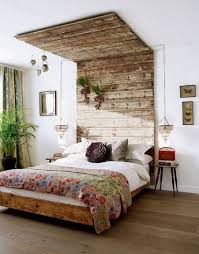 headboard bed itself installing craft ideas headboard from euro pallets craft build bedroom furniture