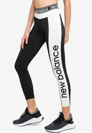 Buy New Balance <b>Relentless Graphic High Rise</b> 7/8 Tights Online ...