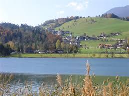 Thiersee Lake