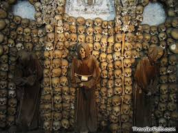 Image result for vatican catacombs
