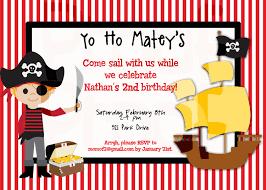 pirate party invitation templates com pirate party invitations theruntime wedding invitation