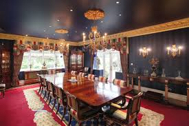 Christmas Dining Room The Perfect Christmas Dining Room Jackson Stops Amp Staff Latest