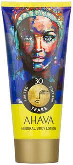 Минеральный крем для тела Ahava 30 Years Mineral ... - PARFUMS