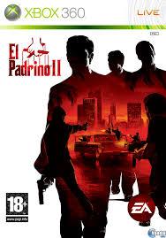 El Padrino 2 RGH Español Xbox 360 + DLC 5gb [Mega+]