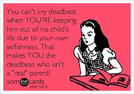 Deadbeat Parents on Pinterest | Truths, Sad and Quotes via Relatably.com