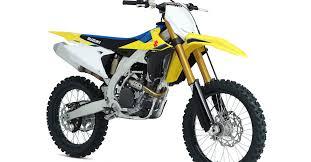 2020 <b>Suzuki RM-Z250</b> | Cycle World