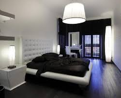 beautiful design white and black bedroom decoration_oval white bedroomcool black white bedroom design