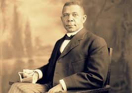 booker t washington the bully pulpit booker t washington