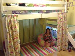 childrens beds decorative cool colors childrens bunk bed desk full