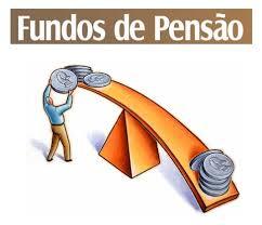 Resultado de imagen para governo e os fundos de pensão charge