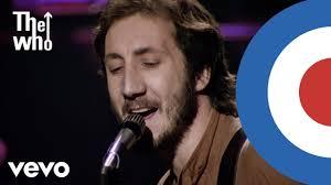 <b>The Who</b> - Baba O'Riley (Shepperton Studios / 1978) - YouTube
