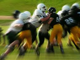 are you a great team player productive leaders team player football kids