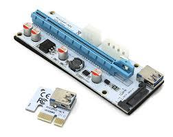 PCI-E (Riser) SATA eSATA IDE MOLEX - Агрономоff
