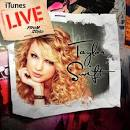 iTunes Live from SoHo album by Taylor Swift