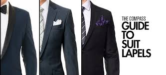 Pick the Best <b>Lapel</b> for All Types of Tuxedos & <b>Suits</b>