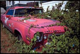 Sell Junk Car Houston TX