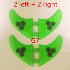 Online Shop 4pcs/Lot High quality <b>surfboard FCS fins</b> with fiberglass ...