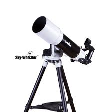 <b>Телескоп Sky-Watcher 102S AZ-GTe</b> SynScan GOTO в SkyRoute ...