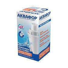 <b>Сменный модуль Аквафор</b> B100-16 к фильтру-кувшину для ...