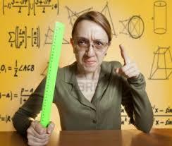 Risultati immagini per insegnante frustrato