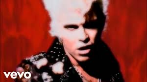 <b>Billy Idol</b> - Cradle Of Love (Official Music Video) - YouTube