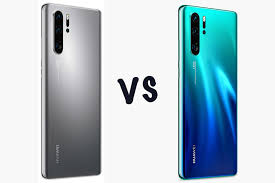 <b>Huawei P30 Pro</b> New Edition: What's actually new?