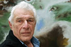 in a portland writer wrote to john berger berger wrote back john berger