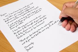 how to write a love letter to a girl you do not know sample tell a girl you like her in a letter