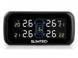 <b>Датчики</b> давления в шинах внутренние <b>Slimtec TPMS X4i</b> ...