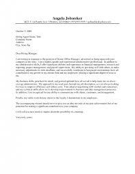 program assistant cover letter  seangarrette coprogram assistant cover letter