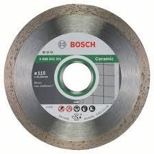 Купить <b>Алмазный диск BOSCH Standard</b> for Ceramic, по керамике ...