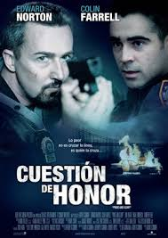 Cuestion De Honor (Pride And Glory)