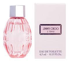 <b>Jimmy Choo L'Eau Jimmy Choo</b> купить элитные духи для женщин ...