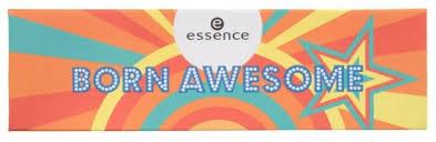 Essence <b>Палетка для макияжа</b> Born awesome — купить по ...