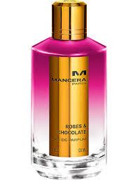 <b>MANCERA</b> - <b>Roses & Chocolate</b> eau de parfum | Selfridges.com