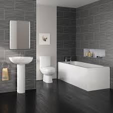 complete bathroom suite suites