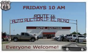 <b>Route 66</b> Auto Auction