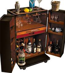 polo club trunk bar bar trunk furniture