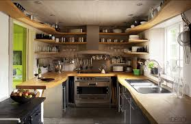 Kitchen Small Spaces 40 Small Kitchen Design Ideas Decorating Tiny Kitchens