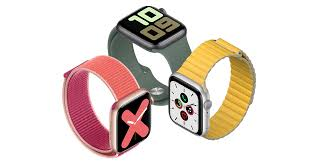 Купить <b>Apple Watch</b> Series 5 - Apple (RU)