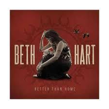 <b>Beth Hart</b> - <b>Better</b> Than Home (CD) : Target