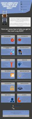 how to move up the corporate ladder infographic career planning expert advice to move up the corporate ladder quickly
