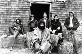 <b>Grateful Dead</b> Issue 'Workingman's Dead' Studio Tapes - Rolling ...