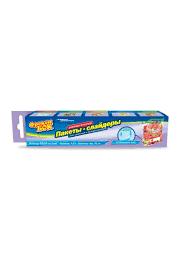 <b>Пакеты</b> универсальные для хранения и заморозки с застежкой ...