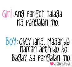 Tagalog Jokes Quotes 2011 - tagalog quotes jokes 2011 pinoy pick ... via Relatably.com