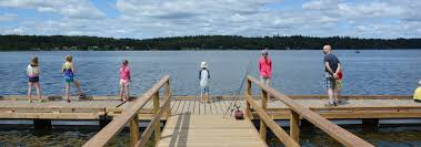 Tips for Shore and Dock <b>Fishing</b> Success