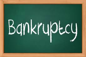 What Is The Top Reason For Filing Bankruptcy In 2013?