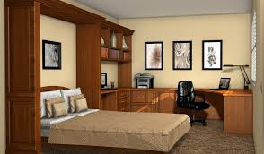 custom built office furniture can offer you as much storage space as you need giving your office a clean organized look create your perfect home library built office furniture