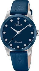 <b>Женские часы Festina</b> Ceramic <b>F20473</b>/<b>2</b>